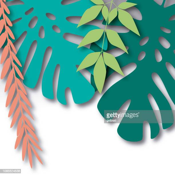 nature background 18 - natural pattern stock illustrations