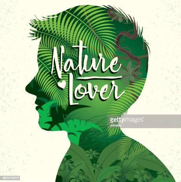 Nature Lover Profile