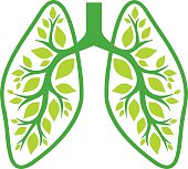 Nature lungs
