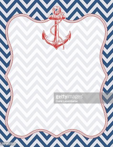 航海をテーマにした背景 - nautical vessel点のイラスト素材/クリップアート素材/マンガ素材/アイコン素材