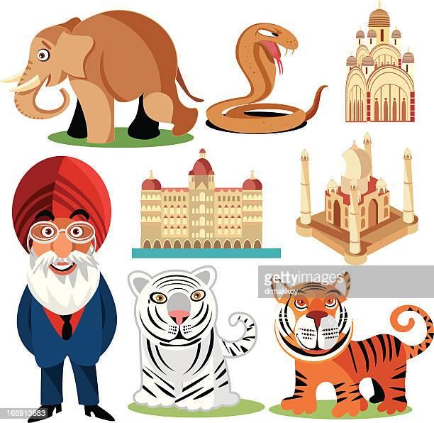 İndia Symbols