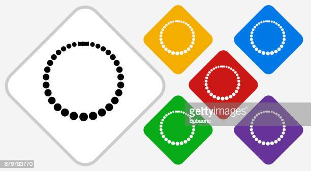 30 Top Necklace Stock Vector Art and Graphics - Getty Images