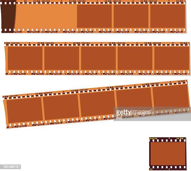 negative film and slide