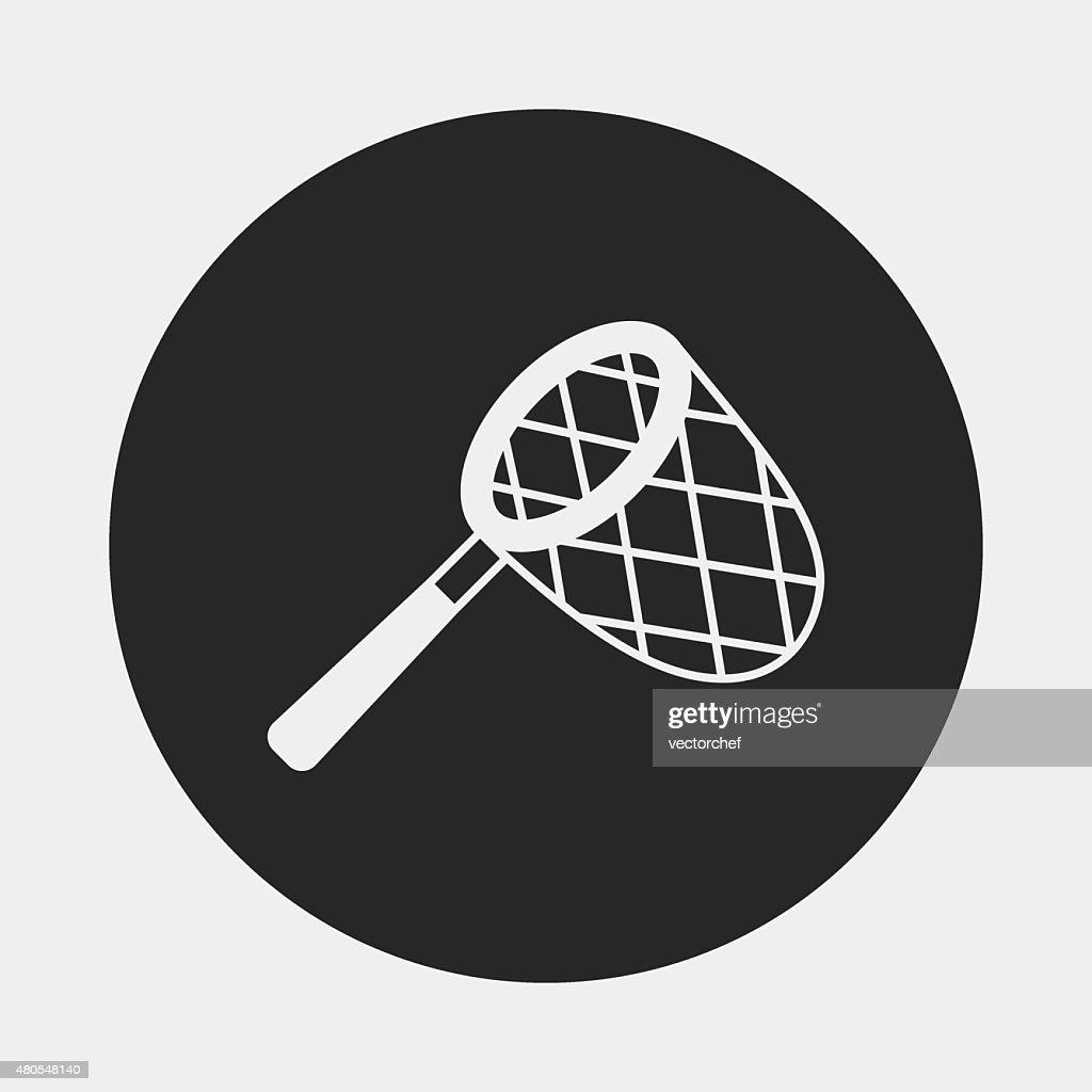 net icon : Vector Art