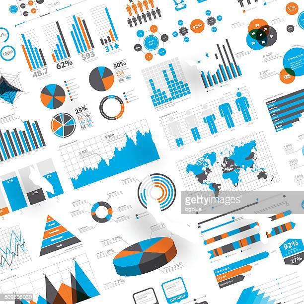 stockillustraties, clipart, cartoons en iconen met netherlands antilles map on infographic background - sint maarten nederlands gedeelte