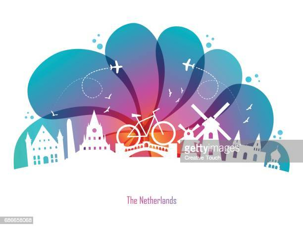 Netherlands-Drop