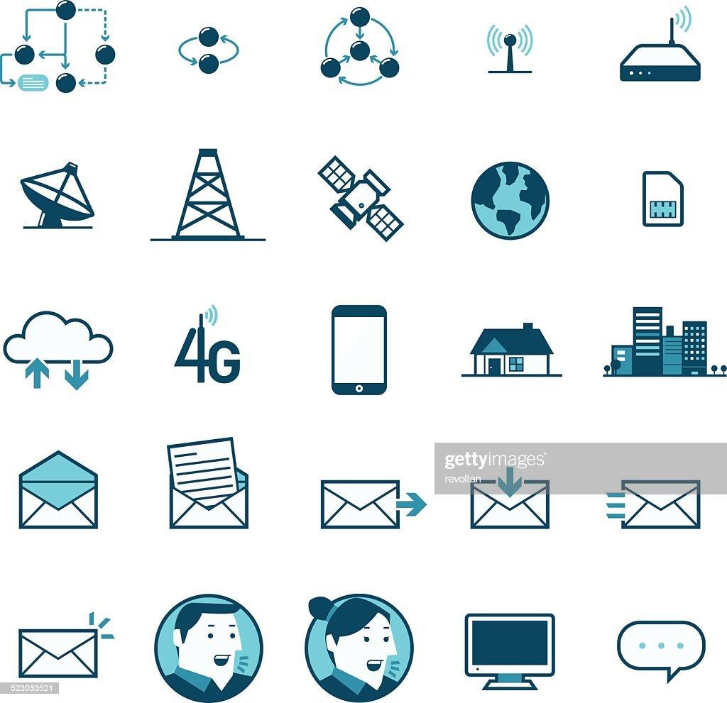 Network Communication