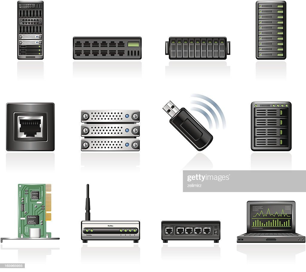 free download of router vector graphics and illustrations