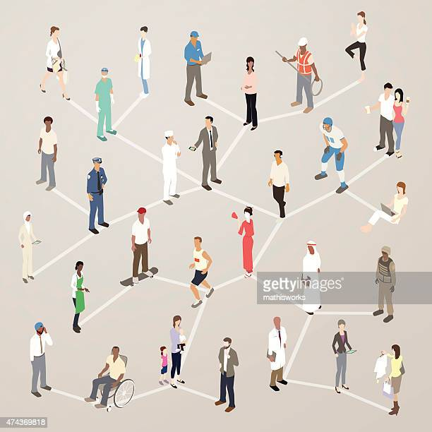 Network of Everybody