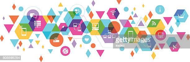 Networking based design