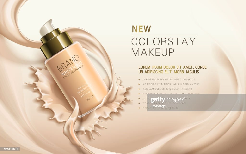 new colorstay makeup