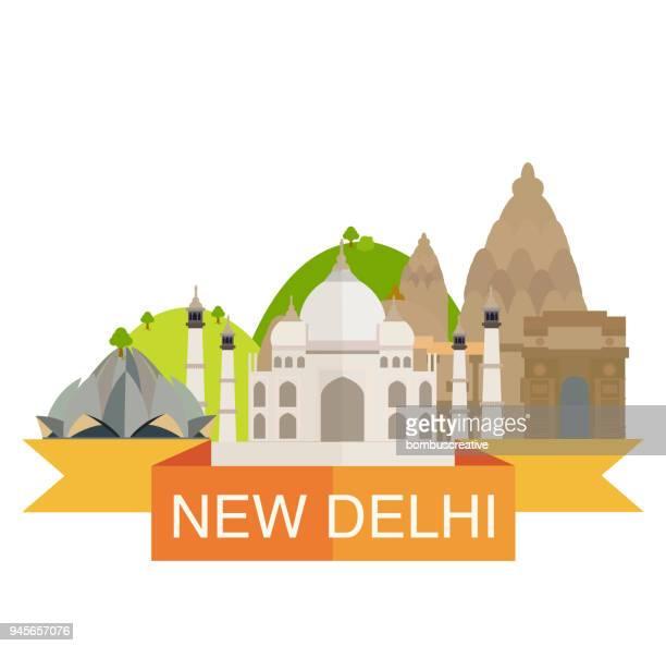 New Delhi City