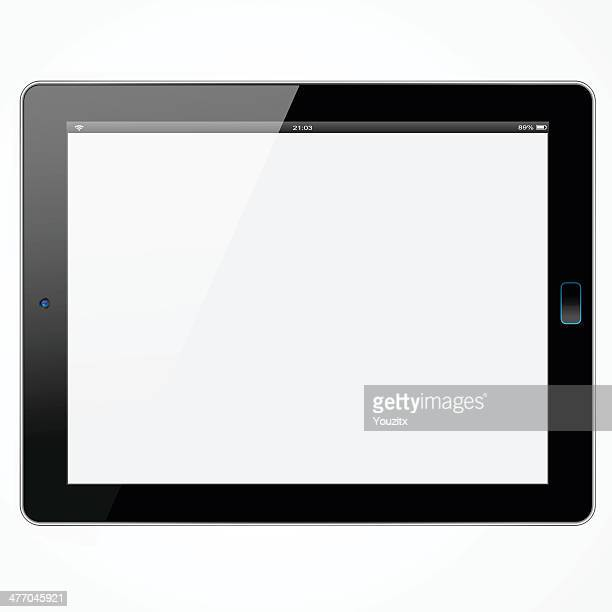 New Wide tablet