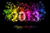 New Year - 2013