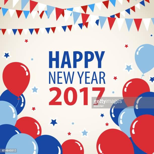 New Year Celebrations 2017