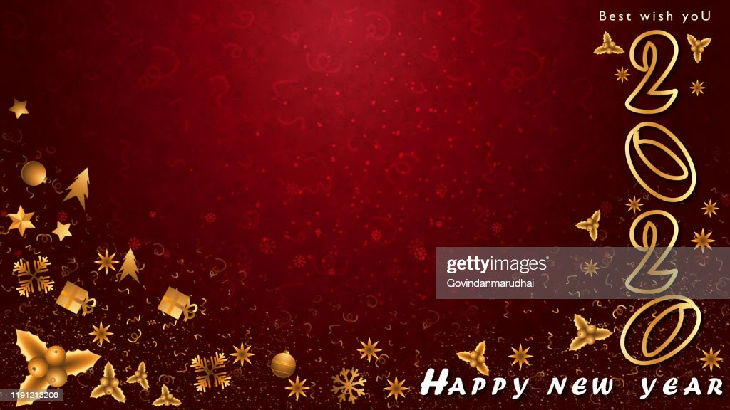 2020 new year merry christmas background with gold color high res vector graphic getty images 2020 new year merry christmas background with gold color high res vector graphic getty images