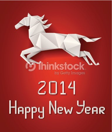 Happy New Year Horse Images 68
