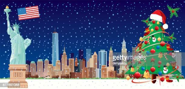 new york city - ellis island stock illustrations, clip art, cartoons, & icons