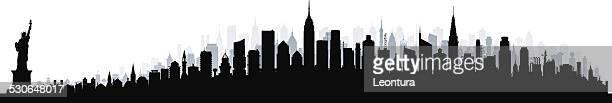 New York (Buildings Can Be Moved)