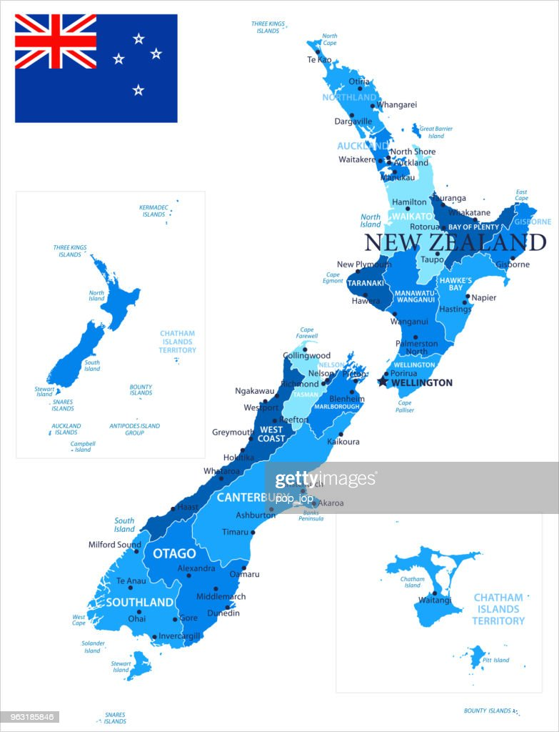 04 - New Zealand - Blue Spot Isolated 10