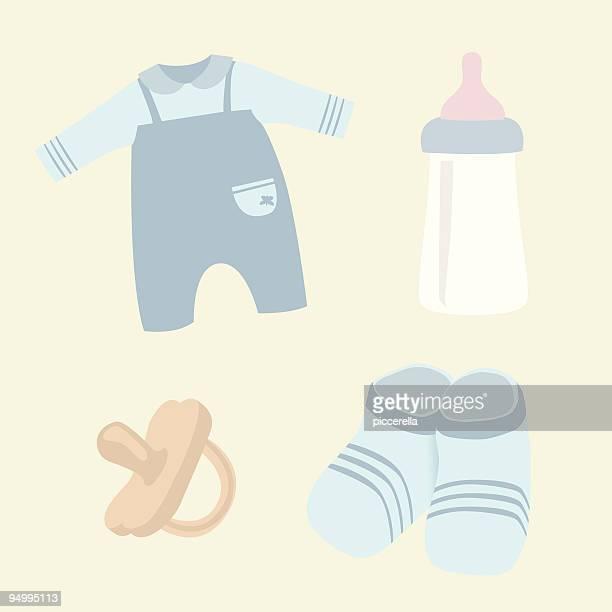 Newborn accessories