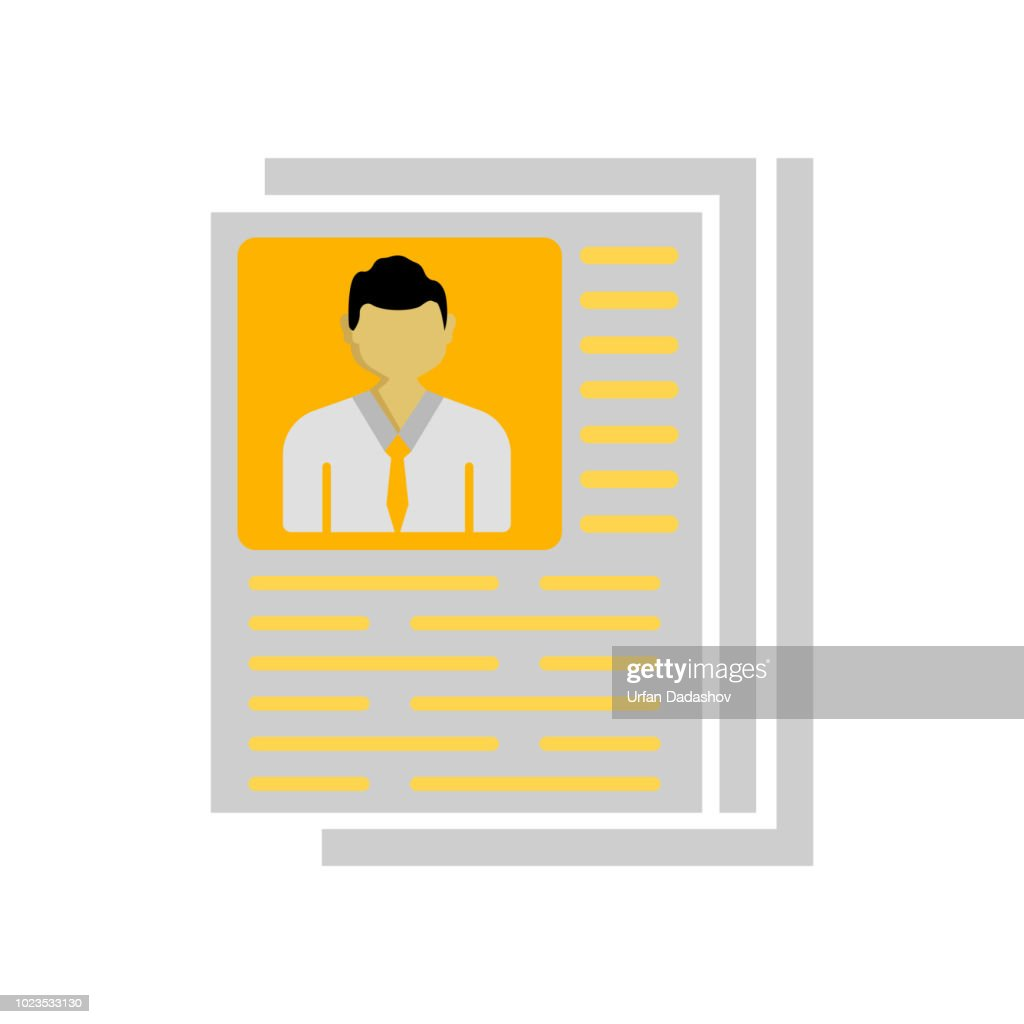 News icon vector sign and symbol isolated on white background, News logo concept