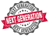 next generation stamp. sign. seal