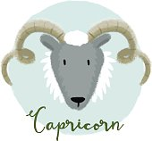 Nice capricorn horoscope sign