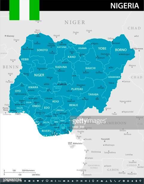 10 - Nigeria - Murena 10