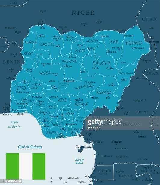 32 - Nigéria - Murena Dark 10