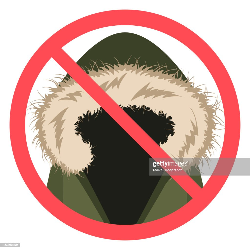 no fur Flat Design