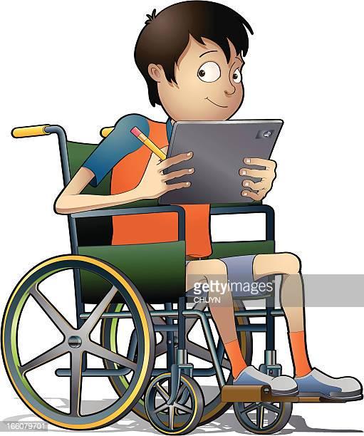 no limits - paralysis stock illustrations, clip art, cartoons, & icons