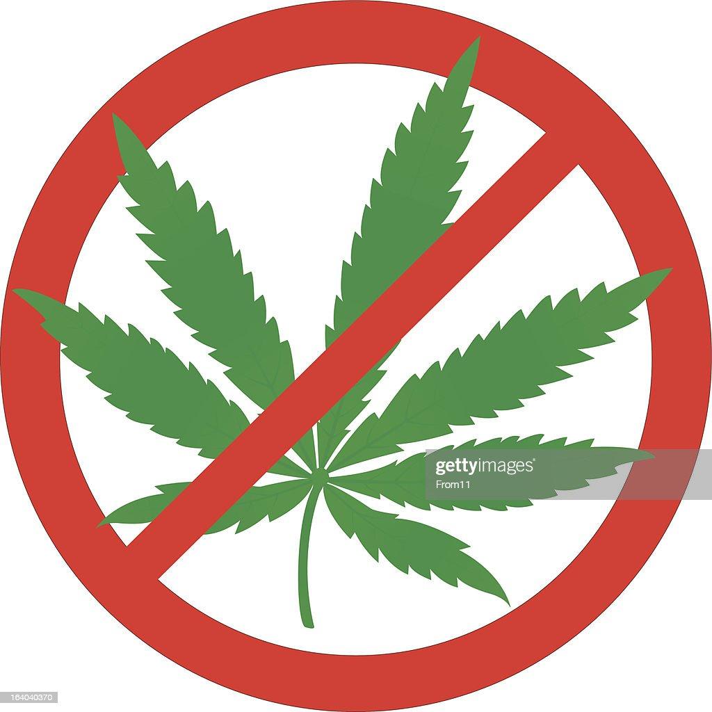 No marijuana
