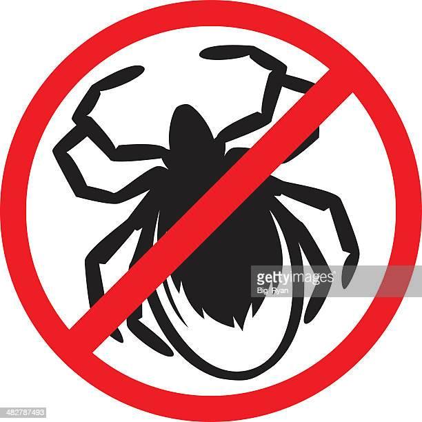 no ticks