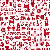Nordic design pattern