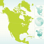 free download of north america map vector graphics and illustrations