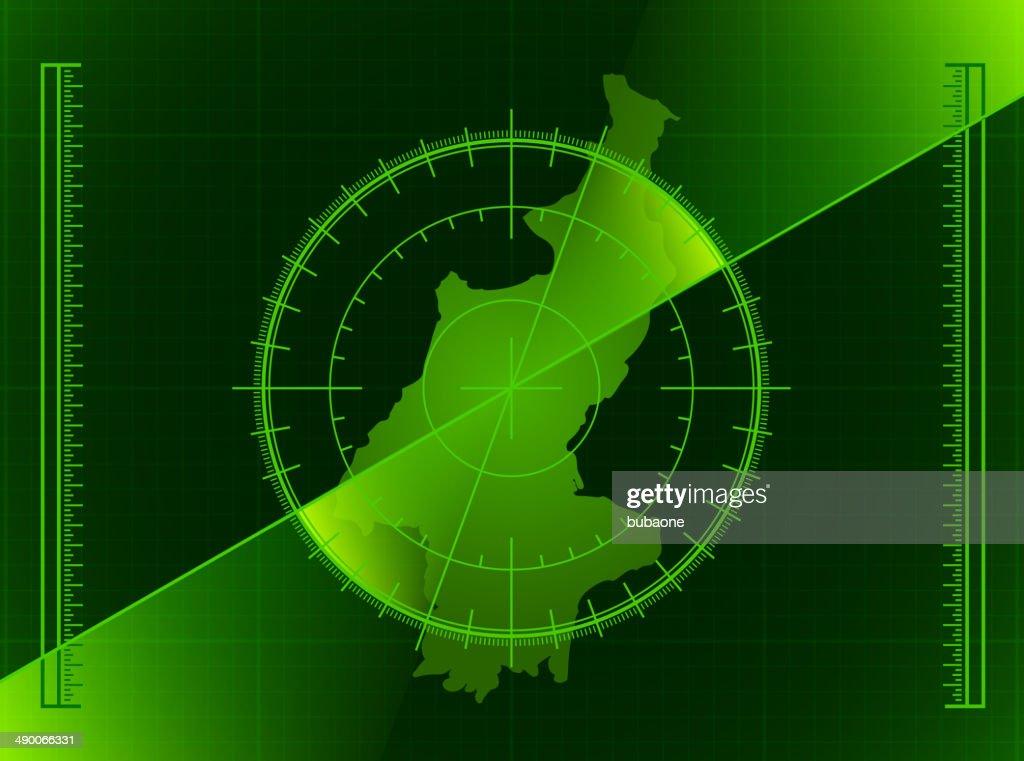 North korea radar world map royalty free vector art vector art north korea radar world map royalty free vector art vector art gumiabroncs Image collections