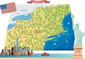 Northeastern U.S.