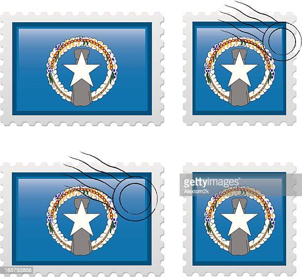 Northern Mariana Islands stamp