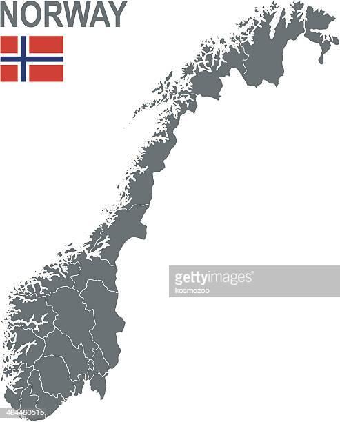 norwegen - norwegen stock-grafiken, -clipart, -cartoons und -symbole
