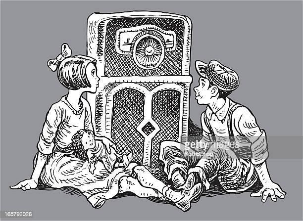 Nostalgie Radio Zuhörer-Audio