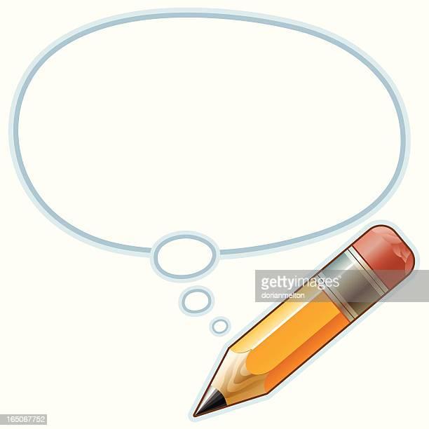 ilustraciones, imágenes clip art, dibujos animados e iconos de stock de nota en - gracias por su atencion