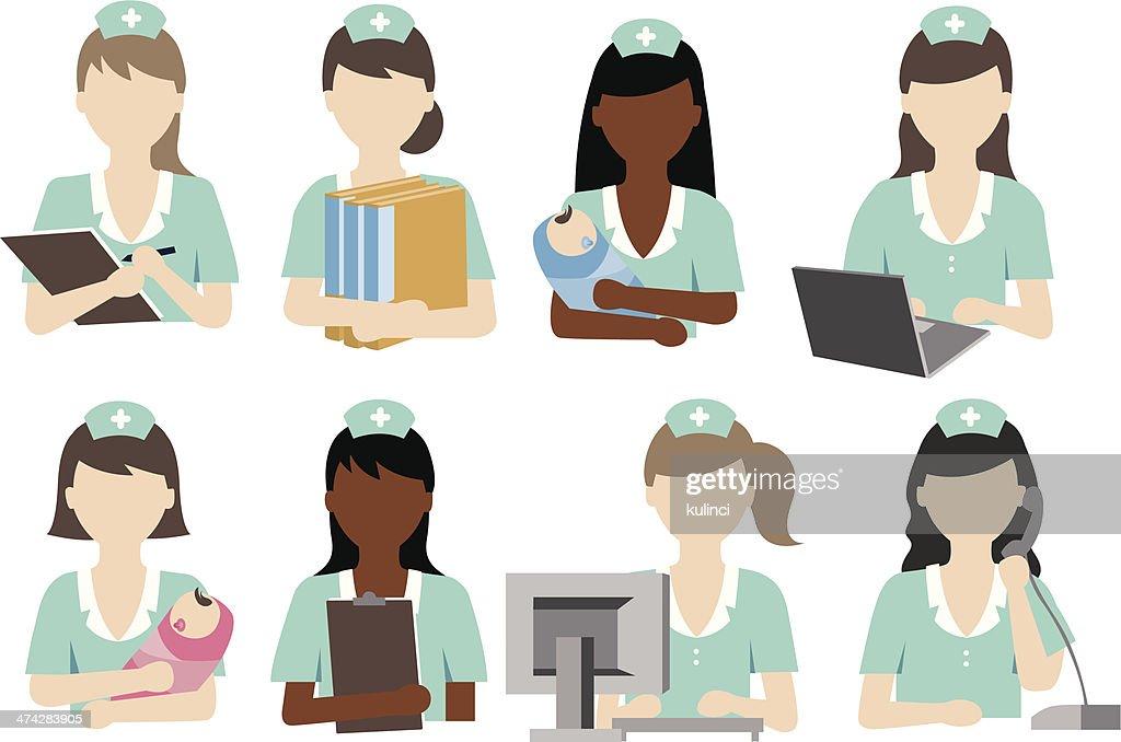 nurse activity
