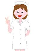 nurse emotion