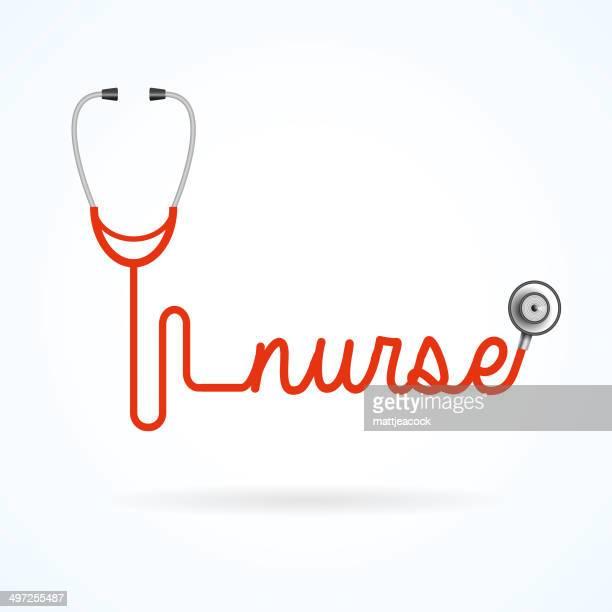 看護師聴診器