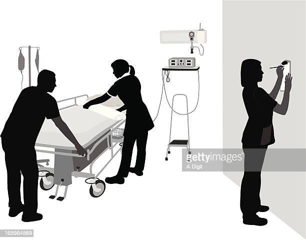 Enfermeira'nOrderly