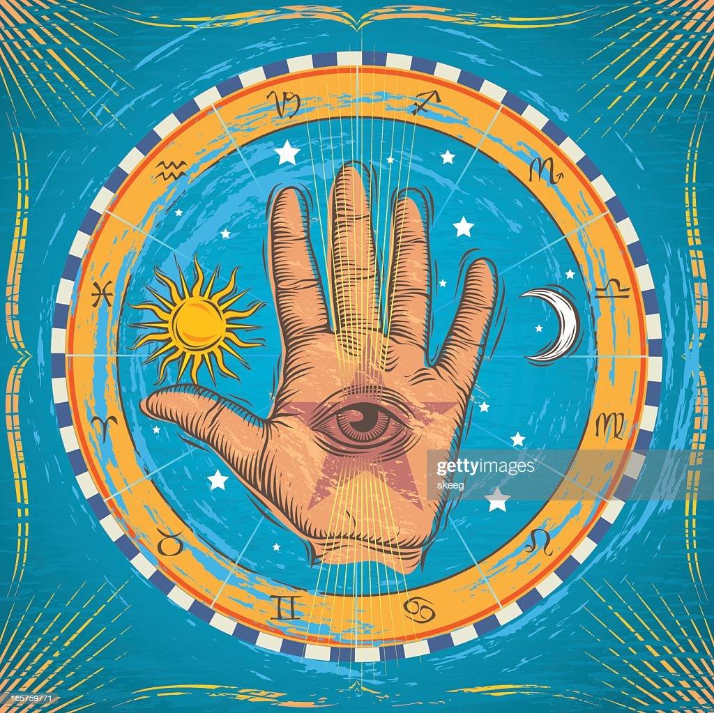 Occult Hand