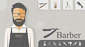 Occupation - Barber
