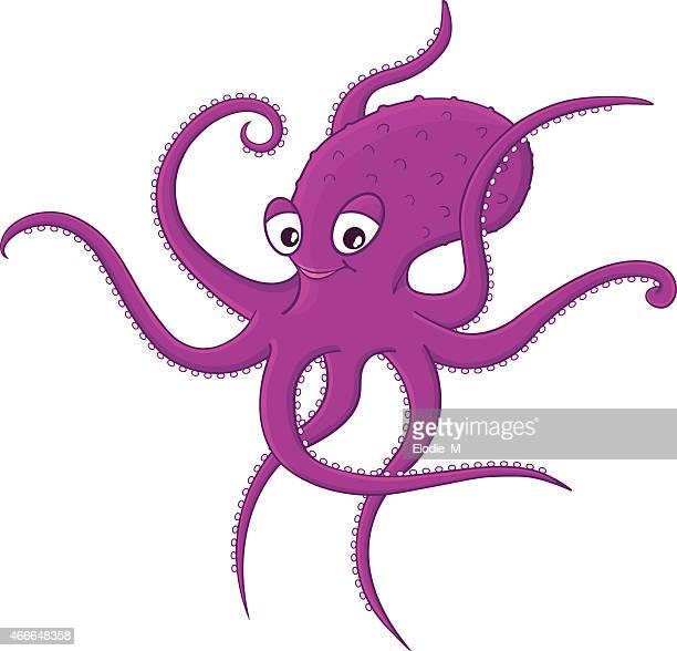 Octopus / Pieuvre