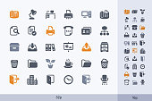 Office _ Workplace - Carbon Icons.